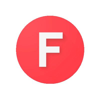 Google fonts icon